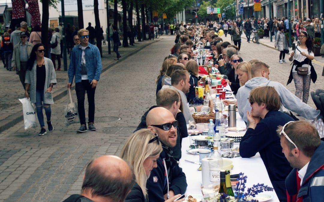 Helsinki-päivä
